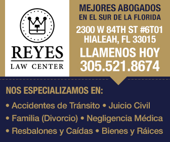 Reyes Law Center